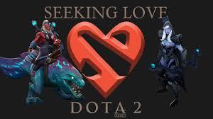 Seeking Episode 9 Seeking Dota 2 Episode 9 Drow Ranger And Disruptor
