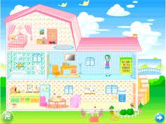 home decorating games online all barbie house decoration games home and house style