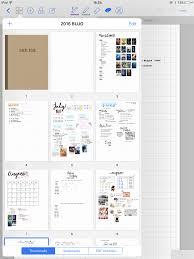 effyxlabujo u201c how to start a digital bullet journal before i