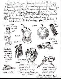 fountain pen sketches wetcanvas