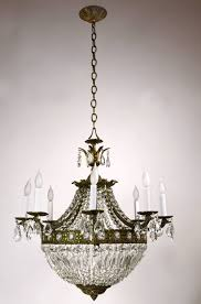 chandelier vintage chandelier nursery chandelier coastal