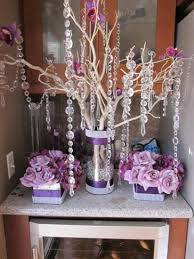 brides helping brides diy branch centerpieces liweddings