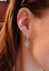 wire ear cuffs wire ear cuffs by whoopi casual and jewelry