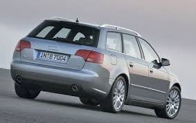 2006 audi a4 weight used 2006 audi a4 wagon pricing for sale edmunds