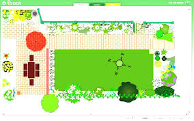 free online garden design game virtual the inspirations room