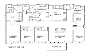 4 Bdrm House Plans 1200 Square Foot 4 Bedroom House Plans Homes Zone