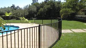 awesome pool fence design contemporary aamedallions us