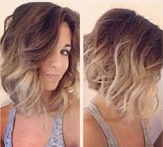 ombre for shorter hair 1000 ideas about ombre short hair on pinterest blonde ombre ombre