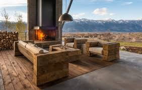 endearing rustic wood outdoor furniture outdoor furniture plans
