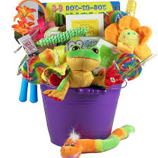 gift baskets for kids kids playtime gift basket