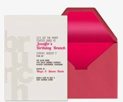 birthday brunch invitation free brunch lunch get together invitations evite
