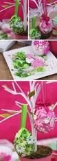 Easy Easter Decorations For The Home by 25 Diy Easter Decorations For The Home Frame Wreath Easter