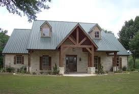 country home texas hill country home design homesfeed