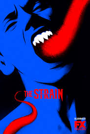 Seeking Strain Episode The Strain Season 2 Details New Characters And Vires Collider