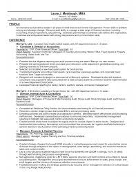 department manager resume resume for your job application