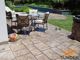 Stamped Concrete Patio Designs Pictures by 26 Best Patio Design U0026 Remodeling Ideas Images On Pinterest