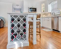 kitchen islands with wine rack splendiferous winerack outofhome as as movable kitchen