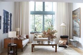 futuristic design of the glamorous living room interior design