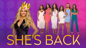 real housewives of atlanta mid season 9 trailer w reactions