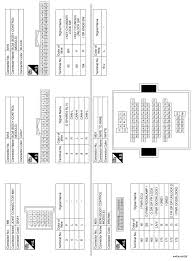 qr25de ecu wiring diagram 03 4runner efi wiring u2022 edmiracle co