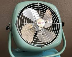 1950s fan etsy
