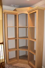 How To Build A Corner Bookcase Beautiful Corner Bookcase Ideas Corner Bookshelves Bookshelf