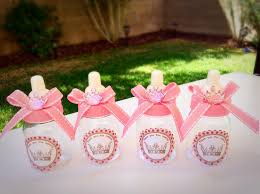 ideas for baby shower favors 12 princess baby shower favors princess baby shower