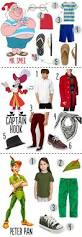 Captain Hook Halloween Costume Peter Pan Costumes Everyday Clothes Boo U0027s Halloween