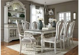 7 Pc Dining Room Sets Lacks Magnolia Manor 7 Pc Dining Room Set