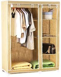 fancy portable closet storage organizer wardrobe roselawnlutheran