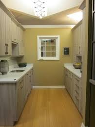 Dressing Up Kitchen Cabinets The Mew Mitered Doorstyle Is Bayville The Cabinetry Line Is
