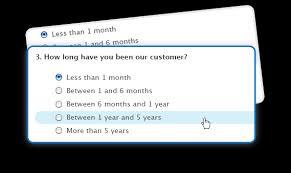sample survey with sample survey questions u0026 questionnaire