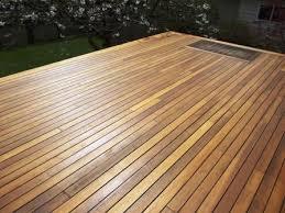 best cedar decks contractor in vancouver