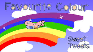 favourite colour favourite colour song learn your colours with sweet tweets youtube