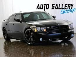 dodge charger hemi 2006 2006 dodge charger r t hemi inventory auto gallery chicago