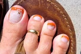 nail art rare halloween toe nail art picture inspirations