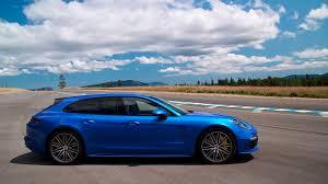 Porsche Panamera Hatchback - is porsche u0027s panamera turbo sport turismo the greatest wagon ever