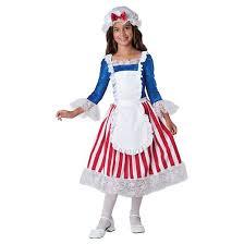 girls u0027 betsy ross costume target
