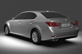 lexus models 2013 2013 lexus gs350 3d model vehicles 3d models 3ds max fbx c4d lwo