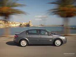 renault megane 2007 renault megane sedan specs 2006 2007 2008 2009 autoevolution