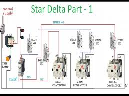wye delta motor diagram wiring library