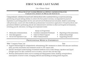 resume summary of qualifications for cmaa click here to download this medical office administrator resume