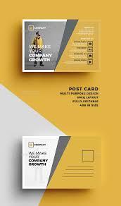 best 25 business postcards ideas on business