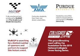 Purdue University Map 1st Collegiate Drone Racing Championship Tickets Sat Apr 15