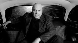 Wilson Fisk by Daredevil U0027s The Kingpin Vincent D U0027onofrio Joins Twitter Taking