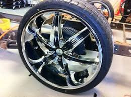 Used 24 Rims Ebay Used 24 Inch Rims On Popscreen
