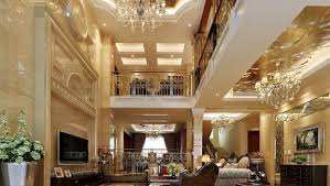 Neoclassical Style Homes Neoclassical And Art Deco Features In Two Luxurious Interiors