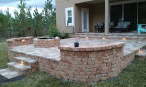 paver contractor jacksonville middleburg and saint augustine florida