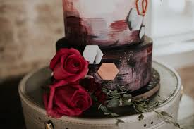 the rsvp blog artist inspired wedding inspiration at the cordelle