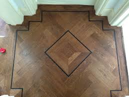 parquet wood flooring fitting service in hertfordshire